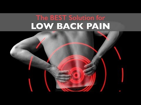 the-best-solution-for-low-back-pain!