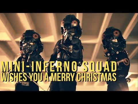 2017 Palm Springs Christmas Parade - STAR WARS TAKEOVER