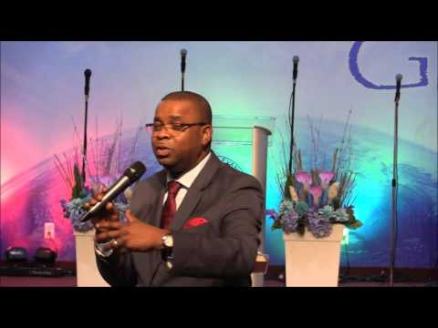 Pastor Yemi Ogunsanya - Living Long and Strong pt 4
