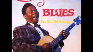 Watch Bb King Inflation Blues video