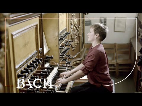 Bach - Prelude and fugue in B minor BWV 544 - Te Lindert | Netherlands Bach Society