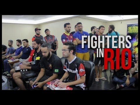 FIGHTERS IN RIO - Documentário PTEN subtitles