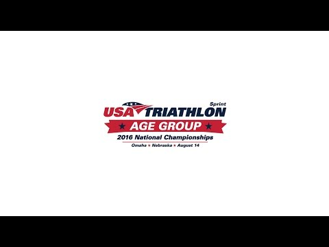 2016 National Championships Age Group Nationals Sprint Distance Omaha