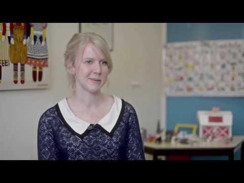 Choose Country - Johanna, Speech Pathology Student