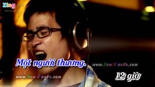 12 giờ - Tui hát