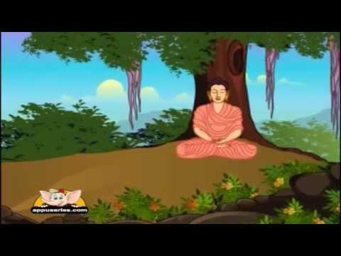 Mythology - Lord Buddha