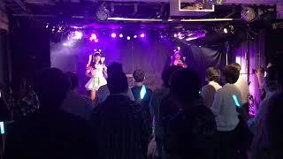 10/10に新宿ナインスパイスにて行われた椿ゆいな生誕祭!テーマはフェア...