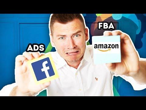 👉 Facebook Ads Tutorial for Amazon FBA 2018 [BEGINNER to EXPERT in ONE VIDEO]   NINE UNIVERSITY
