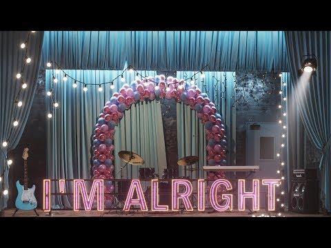Rynx - I'm Alright (Feat. Jimi Ono)