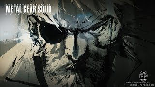 Metal Gear Solid: Peace Walker - Aldea Los Despiertos, Chico El Traidor
