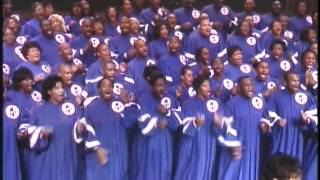 Watch Mississippi Mass Choir God Is Keeping Me video