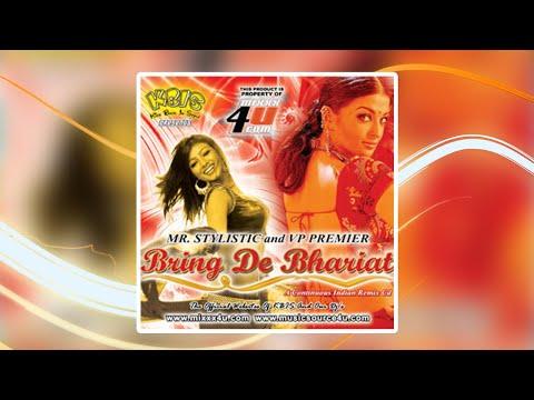 Bring De Bhariat Remastered Full CD