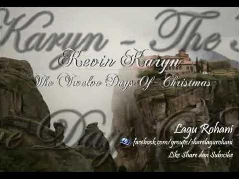 The Twelve Days Of Christmas - Kevin Karyn