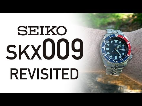 The Seiko SKX009 Is The WORST Watch I Still Love