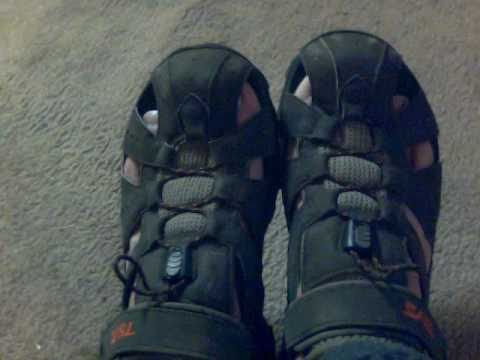 033ed5a47cb4 Teva Dozer Sandal Review - YouTube