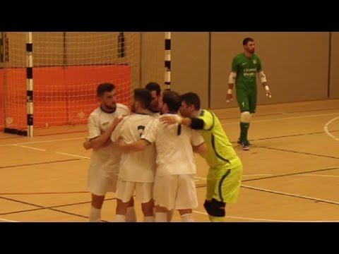 FC Silva Futsal - Futsal Löwen Zürich