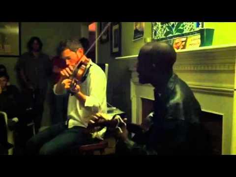 Andrew Finn Magill and Peter Mawanga