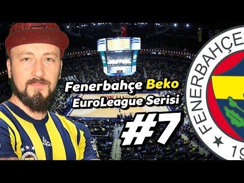FENERBAHÇE BEKO EUROLEAGUE #7 Bu Maç Çok Konuşulacak! Bir İlk Yaşandı! 🏀 #armanimilano