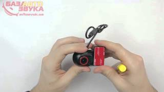 видео Видеорегистратор dvr-205
