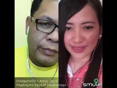 Pag-ibig Ko Sayo'y 'Di Magbabago - Men Oppose covered by Dodge & Anne