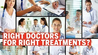 Does the UAE have enough doctors to provide the right kind of treatments to all the patients?