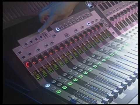 GB0 Ep7 Soundcraft Si2 Part1