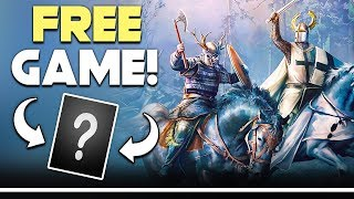 STEAM Game Is Now FREE FOREVER + This PC Game Is INSANE!