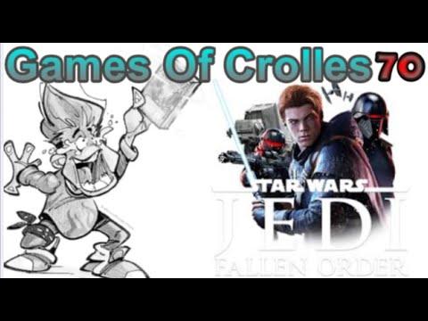STAR WARS JEDI FALLEN ORDER nouvel incontournable de la série. Games Of Crolles 70 RADIO GRESIVAUDAN
