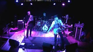 The Goodies! LIVE @ Asheville Music Hall 12-29-2017
