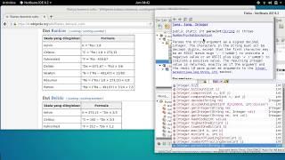 Tutorial Membuat Program Kalkulator Konversi Suhu Rankie Menggunakan Java Netbeans