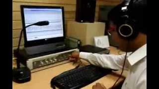 Repeat youtube video Olanjali kuruvi song live