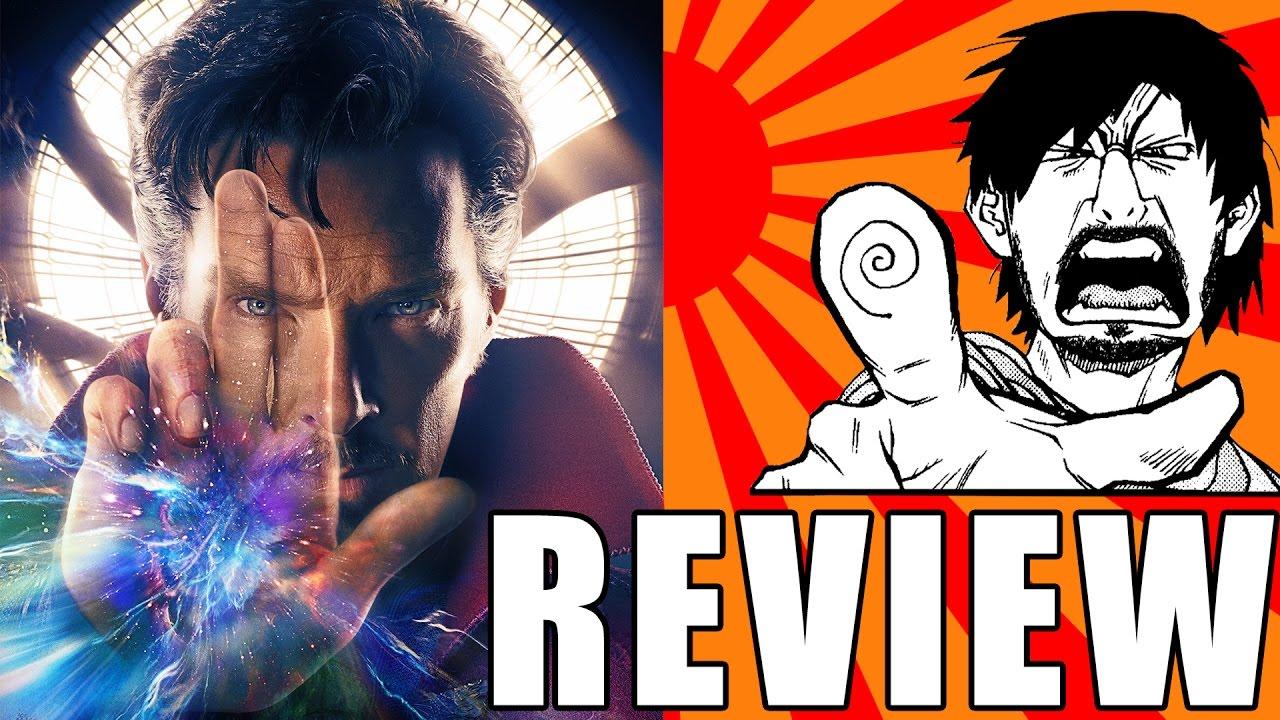 Doctor Strange Kritik
