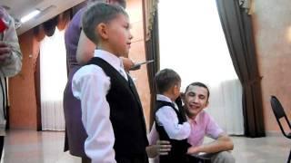 03.09.2011г. Светлане и Алексею от племянников