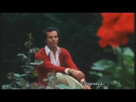 El Amor - Julio Iglesias - romana - 720 p