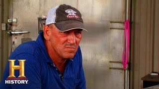 Download Swamp People: Troy is Not Happy With His New Captain (Season 8) | History