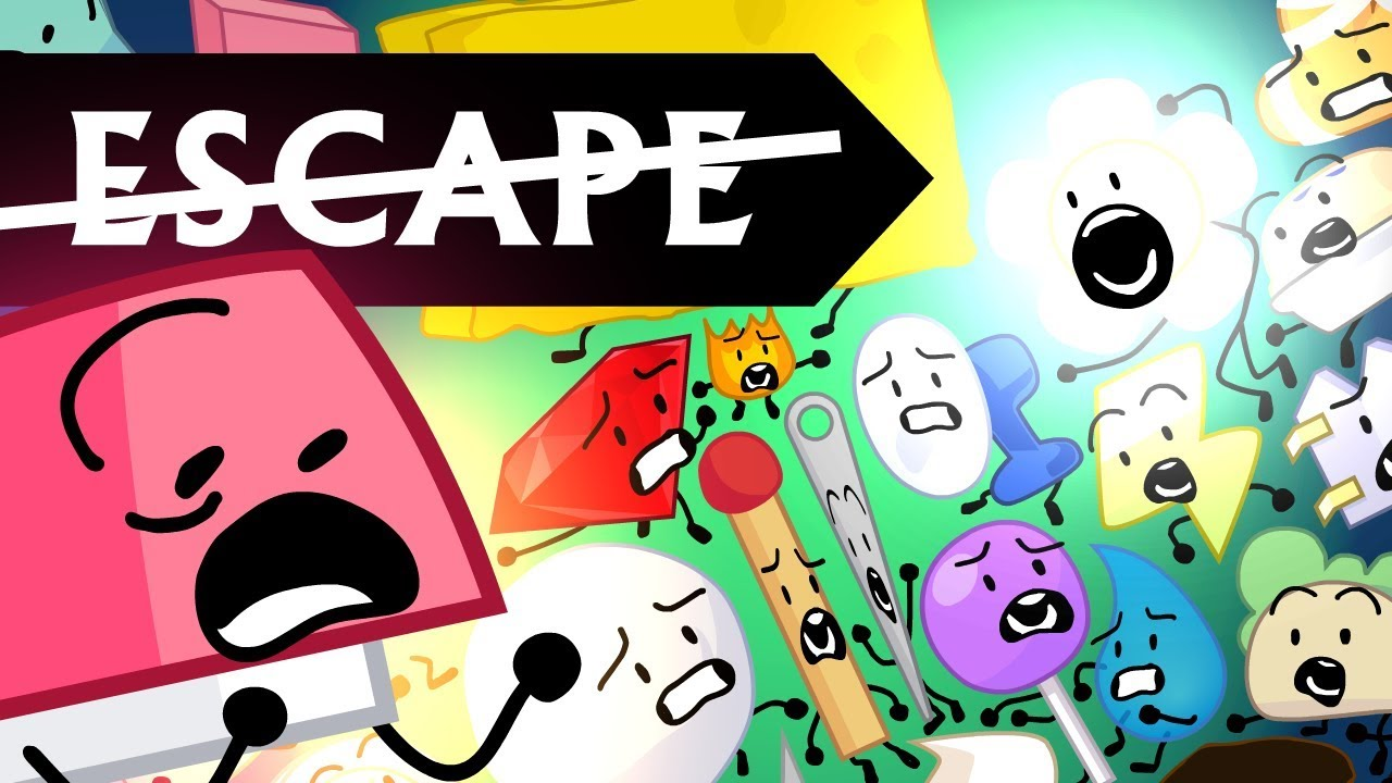 Download BFB 6: Four Goes Too Far