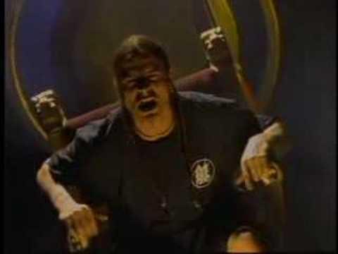 MERAUDER - Master Killer (OFFICIAL VIDEO)