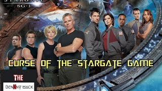 Curse Of the Stargate Game
