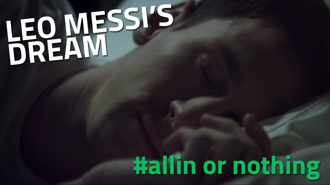 brillante nella lucentezza colori armoniosi acquista il più recente Leo Messi's Dream: adidas spot World Cup 2014 - YouTube