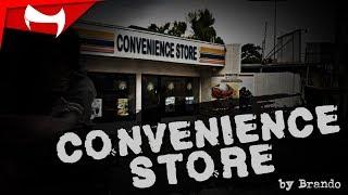 CONVENIENCE STORE - Kwentong Multo || True Story