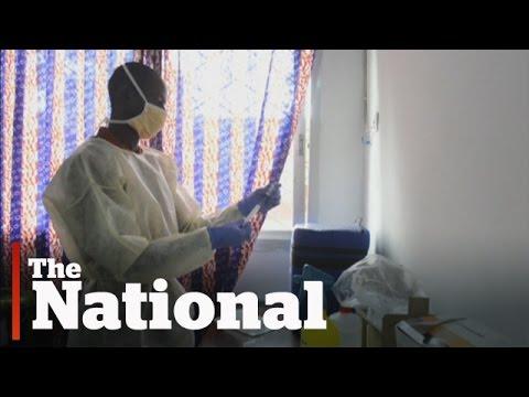 Ebola vaccine breakthrough