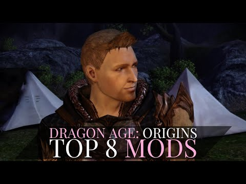 Dragon Age: Origins | Top 8 Essential Mods