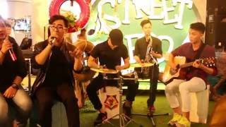 Cause I Love You - Nhật Trí ft The Friends Band