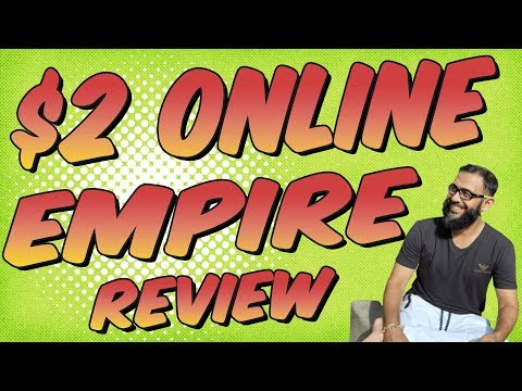 Empire Review💥Affiliate Marketing Training for Beginners💥FREE Traffic Strategy💥24 Hour Profits💥 thumbnail