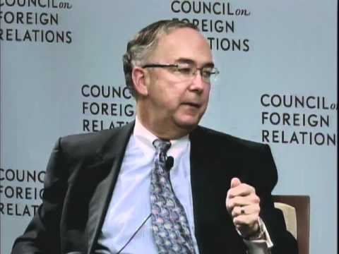 Challenges and Opportunities of Global Growth: A Conversation with Sam Allen