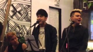 Acoustic | Vì Sao Trong Lòng Tôi - Ưng Hoàng Phúc