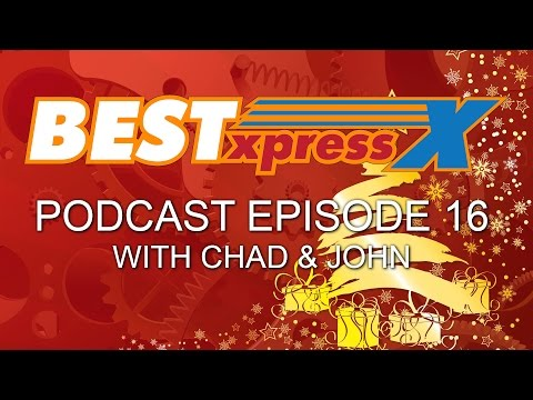 Best Xpress X : Podcast016