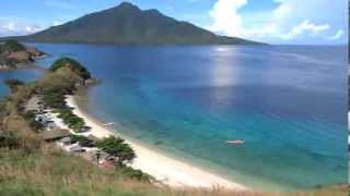 Sambawan and Maripipi Islands, Biliran