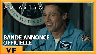 Ad Astra - Bande Annonce VF