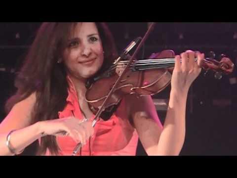 Farid El Atrache Arabic song Ya habaybi ya ghaybeen / Naim Siham (Violin cover)